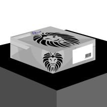 Folart Box Design