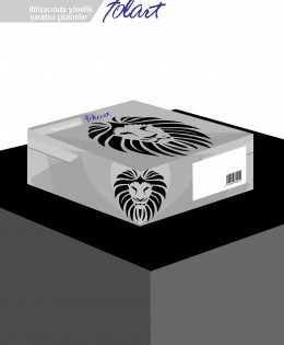 Folart Box Design